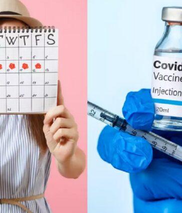 Vaksina anti-Covid dhe ndikimi në menstruacione dhe ciklin menstrual